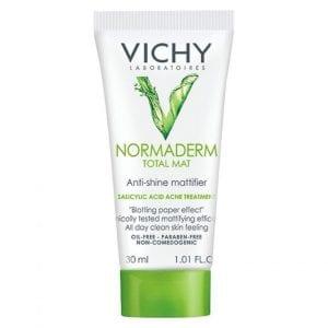 مرطب فيشي نورماديرم Vichy Normaderm Total Mat