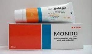 موندو كريم Mondo Cream
