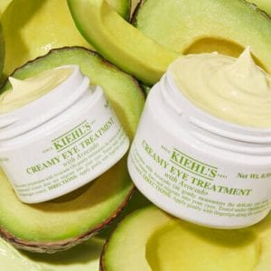 كريم كيلز افوكادو Creamy Eye Treatment with Avocado