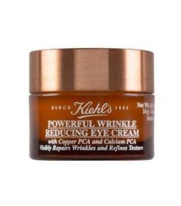 كيلز لتجاعيد العين Powerful Wrinkle Reduction Eye Cream