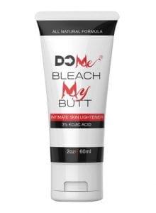 كريم Bleach My Butt Cream