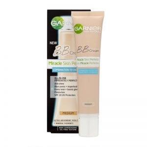 بي بي كريم غارنييه للبشرة الدهنية Garnier Skin Active BB Cream for Oily skin SPF 20