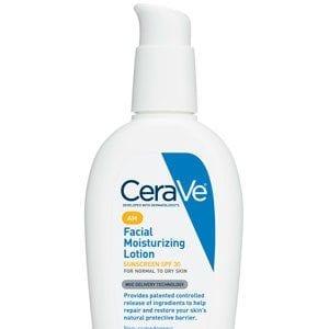 Cerave Daytime Facial Moisturizing Lotion AM