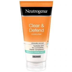 Neutrogena Visibly Clear Spot Proofing Moisturiser